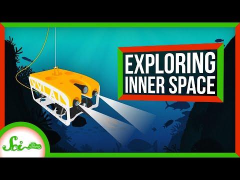 5 Technologies Helping Us Explore The Deep Ocean