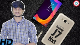 Samsung Galaxy J7 Nxt - Worth for buying? Opinion on Detailed Features in Hindi