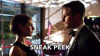 Arrow 5x01 Sneak Peek