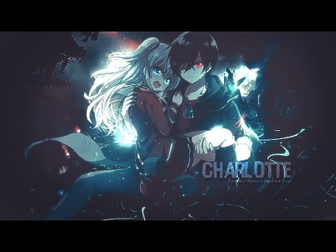 Charlotte「AMV� to me