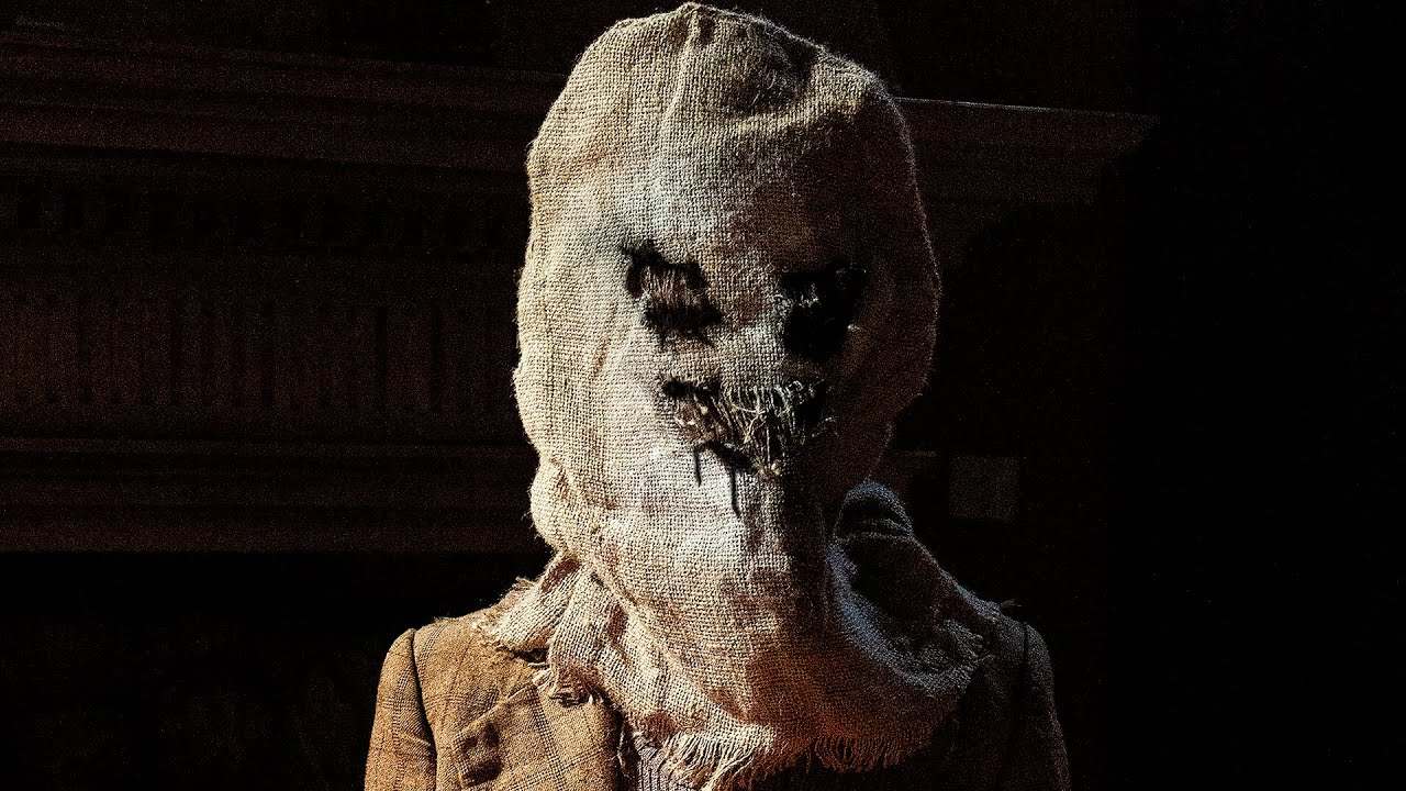 Мама: Гостья из тьмы — Русский трейлер (2020)