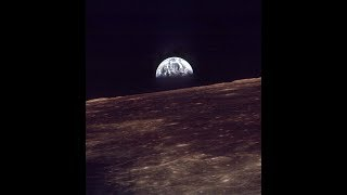 Скачать 50 Years After Apollo 8 The Genesis Broadcast Remembered