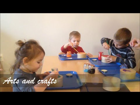 How to locate Quality In-Home Daycare for your kids
