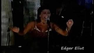 Alejandra Guzmán Angeles caídos X caret 97