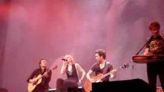 Ilse DeLange @ HMH 04/04 - Tapdancing On A Highwire (Part I)