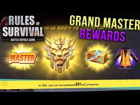 🔴[LIVE] Rules of Survival PC asia (INDONESIA)    NEW SEASON !!    CHAT KE GAMELY (ID:532664)