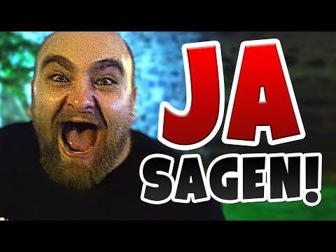 1 TAG lang JA SAGEN! #2