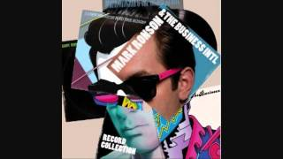 Mark Ronson & The Business Intl    The Bike Song(For Holly :), 2010-09-18T10:15:01.000Z)