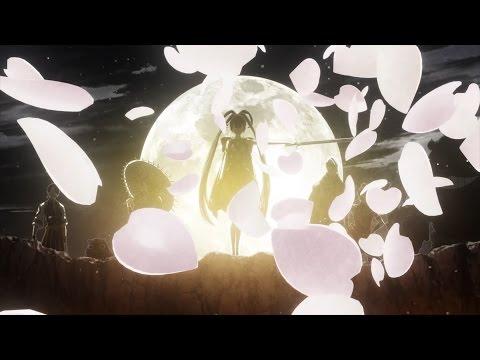 GOD WARS Future Past - Teaser Trailer (PS4, PS Vita)