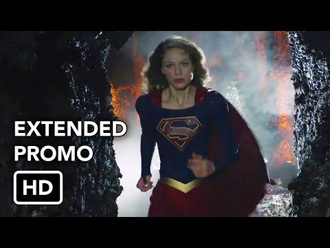 """Supergirl: 3x03 """"Far From the Tree"""" - promo #02"""