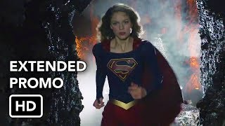 "Supergirl 3x03 Extended Promo ""Far From the Tree"" (HD) Season 3 Episode 3 Extended Promo"