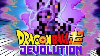 THIS IS THE HARDEST DEVOLUTION GAME EVER! | Dragon Ball Super Devolution (MOD)