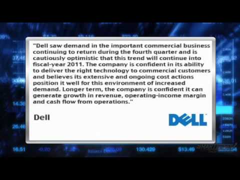 News Update: Morgan Stanley Expects Dell (NASDAQ:DELL) To Post Q4 EPS Of 25 Cents After Close