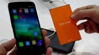 Дешёвые смартфоны с большой батареей и мощным железом(Какой смартфон выбрать что бы он был дешёвым, с огромной батарей и мощным железом ? Смотрите ответ в видео !, 2015-10-11T12:55:23.000Z)