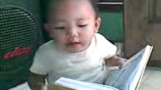 Anak 2 Tahun Ngaji Juz Amma.3gp