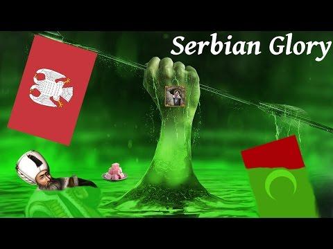 Europa Universalis IV: Serbian Glory - A Mini Campaign