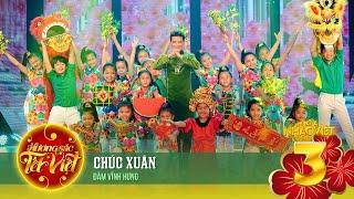 Chúc Xuân - Đàm Vĩnh Hưng [Hương Sắc Tết Việt] (Official)
