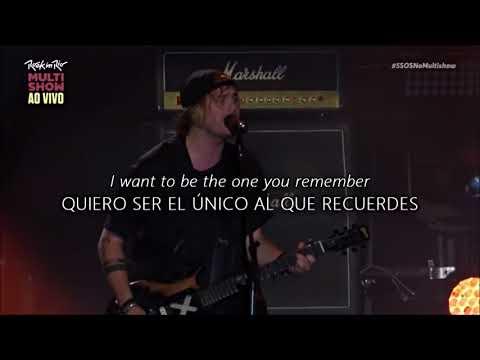 ► Vapor - 5 Seconds of Summer ღ live [Sub en Español] (lyrics)