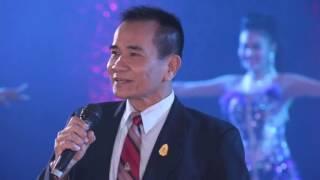 กัมพูชาที่รัก - ภูษิต ภู่สว่าง [OFFICIAL MV]