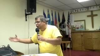 9.2.2014 Библейский Урок (1)