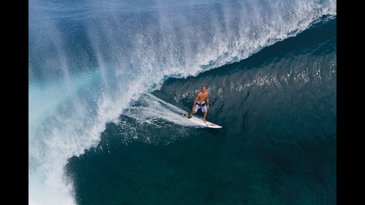 Kelly Slater Moments 2012 Fiji Youtube