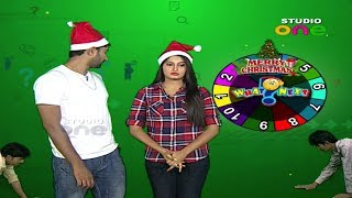 Studio One Tv Anchors Bloopers | Anchors Funny Mistakes In Telugu - Studio One
