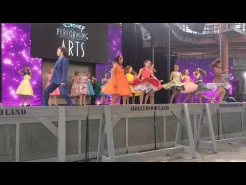 Huntington Academy of Dance MT - Hairspray