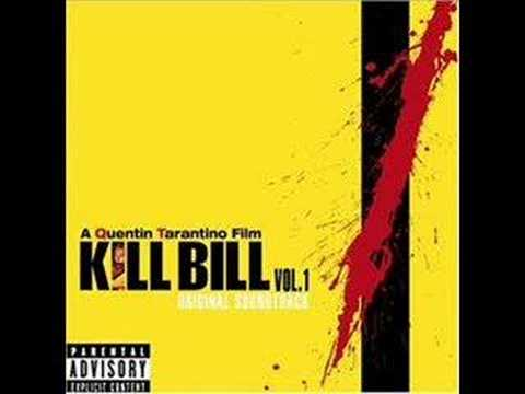 Kill Bill Volume 1 Soundtrack: Song 5