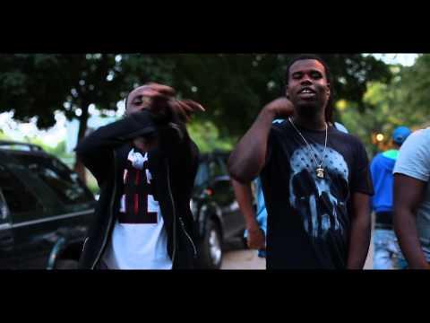 Five Star ft.Yung Trello - I Might (Dir by @dibent)