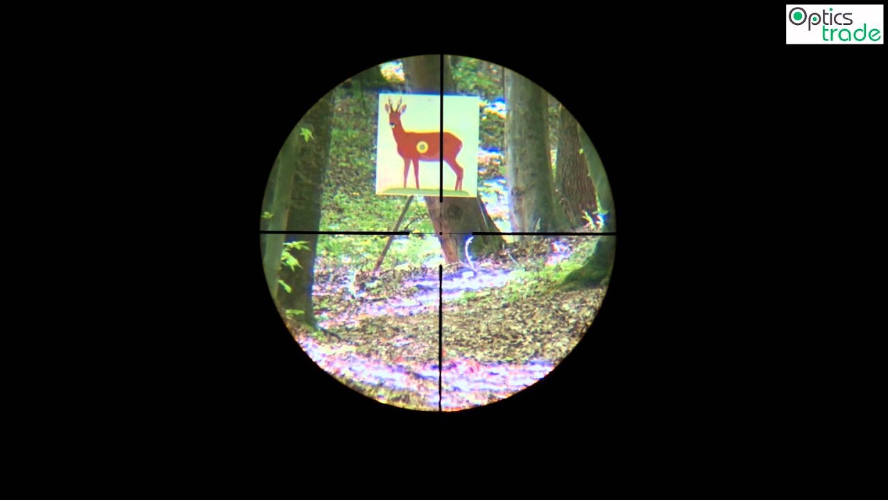 Minox ze i reticle subtensions doovi