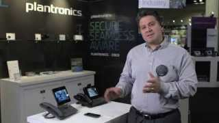 Plantronics and Cisco: Seamless Call Management