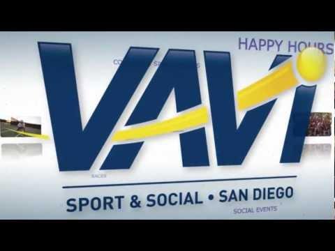 VAVi Social Sports