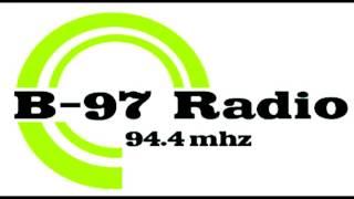 Radio B97 poligraf emisija so Kire Kovacev 04 06 2016