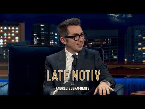"""LATE MOTIV - Berto Romero """"La hostia""""  LateMotiv519"""