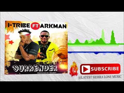I Tribe ft Arkman - Surrender (Official Audio 2017)