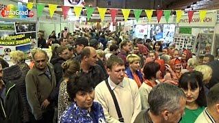 В Архангельске открылась 14-я Маргаритинская ярмарка(В Архангельске состоялось официальное открытие ежегодной Маргаритинской ярмарки, на которую съехались..., 2015-09-20T05:02:28.000Z)