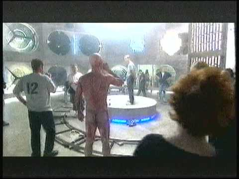 Robbie Williams - The Making of