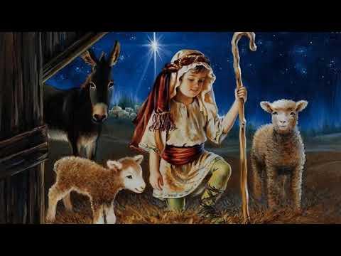 """""""Bosy Pastuszek"""" - piękne wykonanie kolędy przez dzieci [WIGILIA]"""