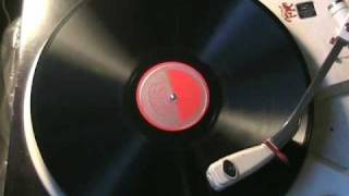 DARK EYES by the Art Tatum Trio 78rpm