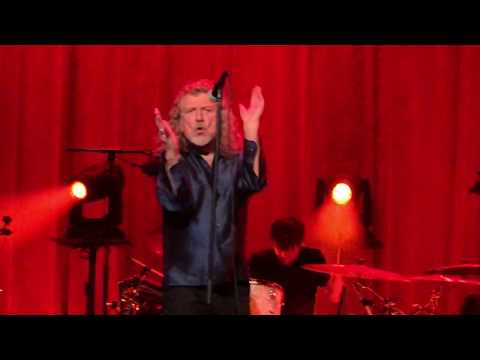 Robert Plant, Babe, I'm Gonna Leave You - Fox Theater