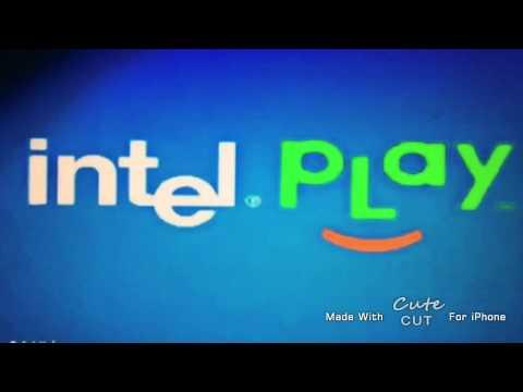 I Accidentally Intel Play Logo Officer94 Logo