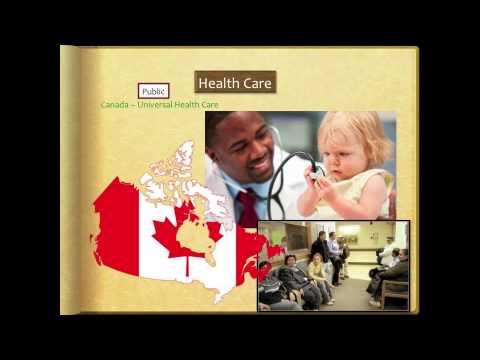 Social Studies 9 Economics Unit Video 5 Social Programs