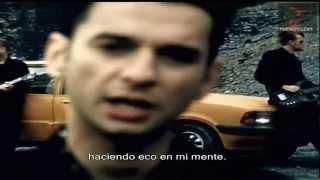Depeche Mode- Useless [Subtitulos Español]