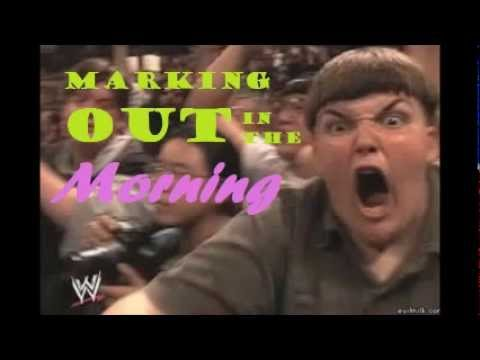 Marking Out in the Morning (Ep. 51, 10/12/15) VODCAST