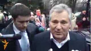 Александр Квасневський про угоду з ЄС: надія помирає останньою