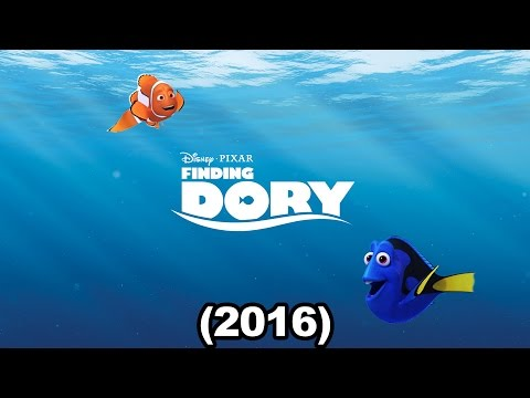 Finding Dory (2016) (CN Movies)