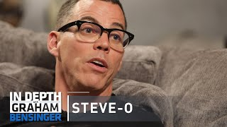 Steve-O: Snorting HIV positive blood