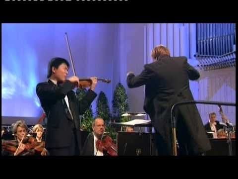 Tchaikovsky Violin Concerto Op. 35 (3rd Movement) Jiafeng Chen