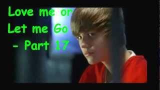 Love me or Let me Go - a german Jason McCann Lovestory Part 17.wmv