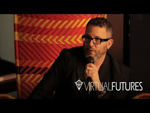 Radical Technologies - with Adam Greenfield | Virtual Futures Salon ...